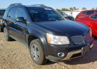 2008 PONTIAC TORRENT #1407661007