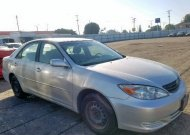 2003 TOYOTA CAMRY LE #1407674251