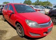 2008 SATURN ASTRA XE #1407683541