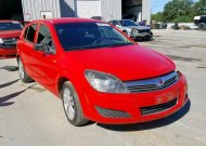 2008 SATURN ASTRA XE #1407695194