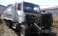 1989 FREIGHTLINER CONVENTIONAL FLC112 #1408043851