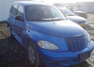2005 CHRYSLER PT CRUISER #1410774857