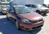 2007 TOYOTA SCION TC #1412514354