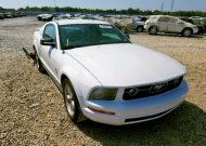 2008 FORD MUSTANG #1415567891