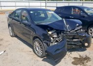 2010 FORD FOCUS SES #1418901704