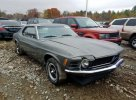 1970 FORD MUSTANG #1419821764
