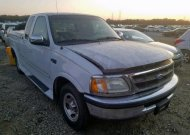 1997 FORD F150 #1420287094