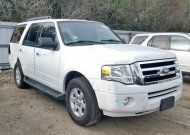 2010 FORD EXPEDITION #1420293701
