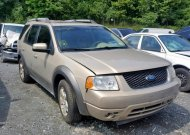 2007 FORD FREESTYLE #1420785251