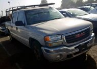 2006 GMC NEW SIERRA #1422734107
