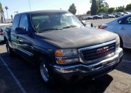 2003 GMC NEW SIERRA #1422734114