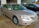 2008 TOYOTA CAMRY LE #1422746704