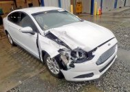 2015 FORD FUSION S #1423943494