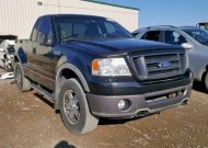 2007 FORD F150 #1423952857