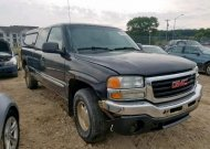 2003 GMC NEW SIERRA #1424516207