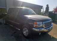 2006 GMC NEW SIERRA #1426344837