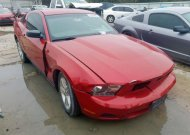 2010 FORD MUSTANG #1427568134