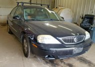 2005 MERCURY SABLE LS P #1428844274