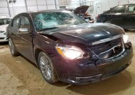 2011 CHRYSLER 200 LIMITE #1428854424