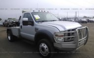 2008 FORD F450 SUPER DUTY #1434779771