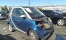 2009 SMART FORTWO PURE/PASSION #1434819901