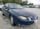 2001 FORD ESCORT ZX2 #1435080941