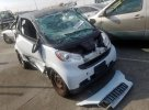 2009 SMART FORTWO PUR #1435674334