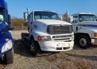 2007 STERLING TRUCK AT 9500 #1436802907