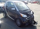 2013 SMART FORTWO PUR #1436849251