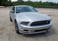 2014 FORD MUSTANG #1439240081