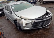 2016 TOYOTA CAMRY LE #1439816571