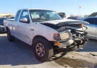 1997 FORD F250 #1440414217