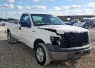 2009 FORD F150 #1440465964
