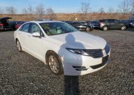 2016 LINCOLN MKZ #1443721521