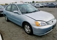 2003 HONDA CIVIC HYBR #1444339584