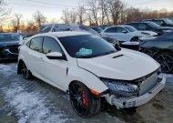 2019 HONDA CIVIC TYPE #1447206374