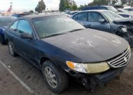 2000 TOYOTA CAMRY SOLA #1447215504
