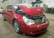2008 CHRYSLER SEBRING LI #1449716361