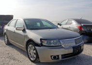 2008 LINCOLN MKZ #1449727871