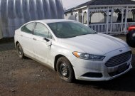 2014 FORD FUSION S #1449762834