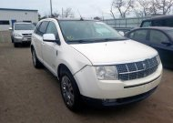 2008 LINCOLN MKX #1451188604