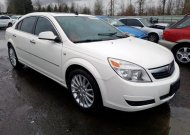 2008 SATURN AURA XR #1451786151