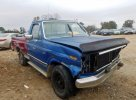 1985 FORD F150 #1454317274