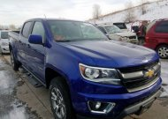 2016 CHEVROLET COLORADO Z #1454361027