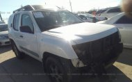 2005 NISSAN XTERRA OFF ROAD/S/SE #1458370261