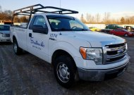 2014 FORD F150 #1462220474