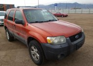 2006 FORD ESCAPE XLT #1462229281