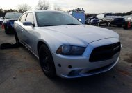 2012 DODGE CHARGER PO #1462787404