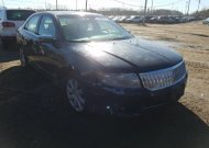 2007 LINCOLN MKZ #1466480694
