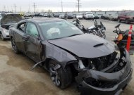 2019 DODGE CHARGER GT #1467100564